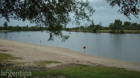 Playas de Gualeguaychu