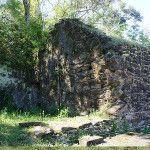 Antigua Capilla en El Palmar