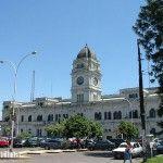Casa de Gobierno de Entre Ríos