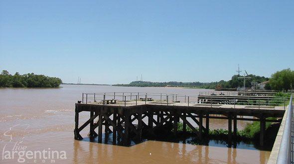 Pesca en Parana