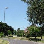 Paseo Parque Urquiza