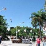 Peatonal San Martín