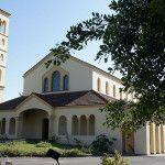 Abadía del Niño Dios