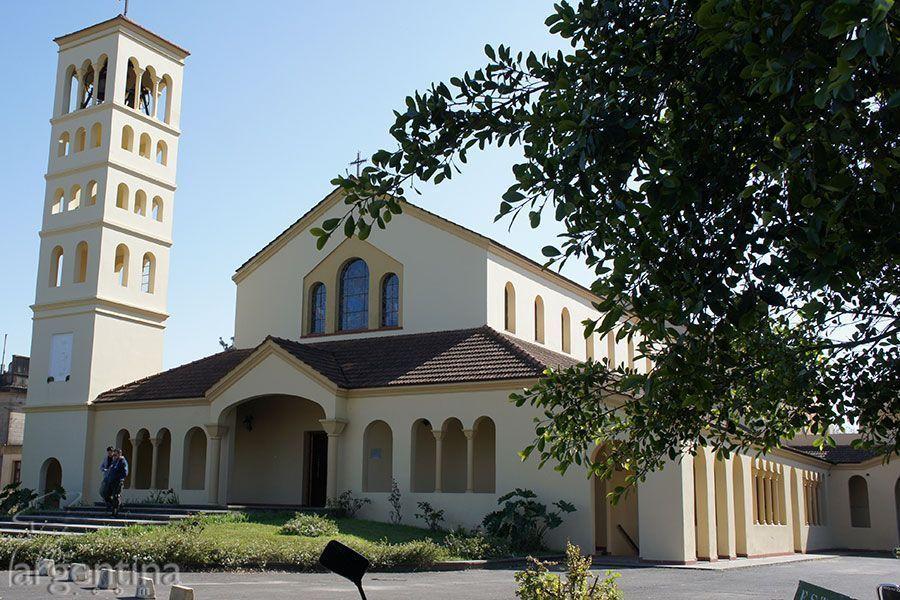 Abadia del Niño Dios