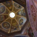 Cupula Iglesia Nuestra Señora de Aranzazu