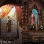 Iglesia Nuestra Señora de Aranzazu