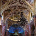 Iglesia Nuestra Señora de Aranzazú