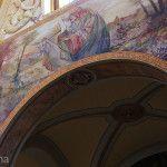 Pinturas Iglesia Nuestra Señora de Aranzazu