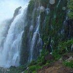 Catarata en Parque Nacional Iguazu