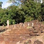 Ruinas Jesuíticas Santa Ana