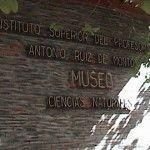 Museo de Ciencias Naturales e Históricas