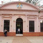 Casa de Gobierno de Misiones