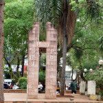 Plaza de 9 de Julio