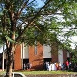 Iglesia Puerto Esperanza