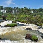 Antes de Caer Parque Nacional Do Iguacu