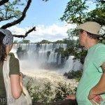 Buena Vista en Parque Nacional Iguazu