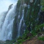 Catarata Parque Nacional Iguazu
