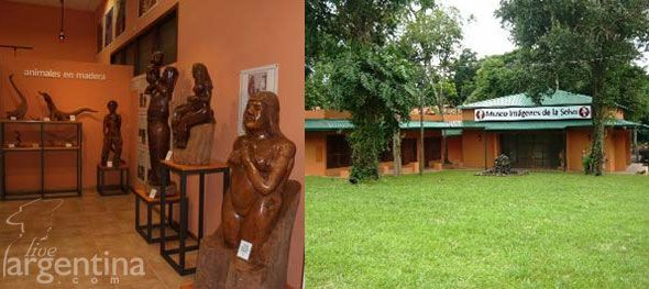 Museo Imagenes de la Selva