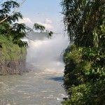 Garganta del Diablo Parque Nacional Iguazu