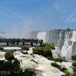 Gran Vista Parque Nacional Do Iguacu