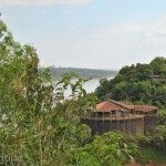 Hito Tres Fronteras Brasil