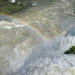 Medio Arco Iris Parque Nacional Do Iguacu