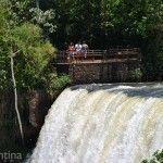 Mirador Parque Nacional Iguazu