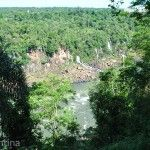 Monte Parque Nacional Do Iguacu