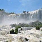 Naturaleza Parque Nacional Do Iguacu