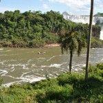 Parque Nacional Iguazu Río Iguazu