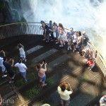 Ultimo Balcon Parque Nacional Do Iguacu