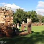 Ruinas Jesuíticas de San Ignacio