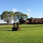 Ruinas de San Ignacio Aljibe