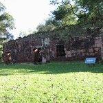 Ruinas de San Ignacio Cabildo