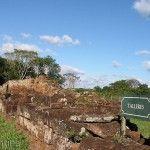 Ruinas de San Ignacio Talleres