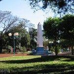 Plaza 25 de Mayo Obelisco