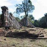 Ruinas Apuntaladas