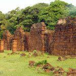 Mision Jesuito Guarani Ruinas de Santa María La Mayor