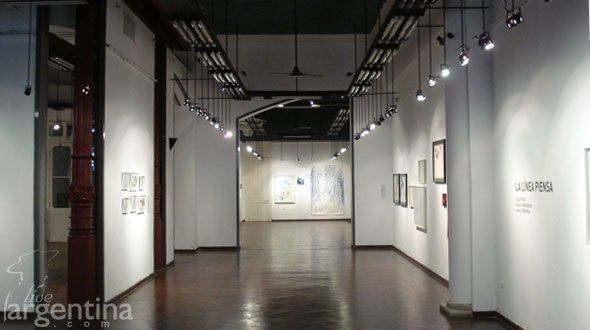 Museo Municipal de Artes Visuales