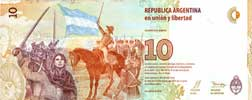 10 Pesos 2016