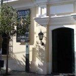 Museo Arqueológico Adán Quiroga