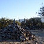 Pueblo Perdido de la Quebrada