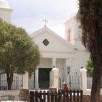 Iglesia de la Candelaria y San Antonio