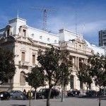 Casa de Gobierno de Jujuy - Salón de la Bandera
