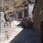 Trekking de Iruya a San Isidro