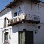 Casa de Hernández, Museo de la Ciudad