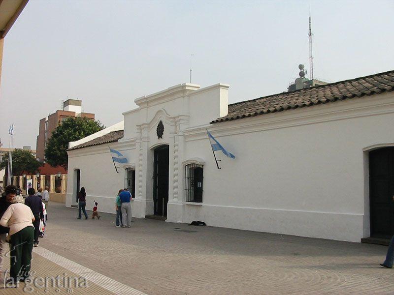Casa Historica de Tucuman