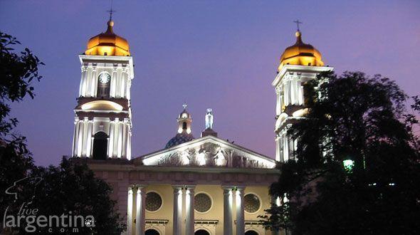Foto Catedral San Miguel de Tucuman