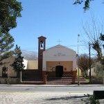 Iglesia de Colalao del Valle