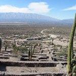 Ruinas Ciudad Sagrada de los Quilmes
